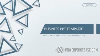 Шаблон презентации Premium 50
